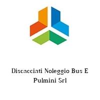 Discacciati Noleggio Bus E Pulmini Srl