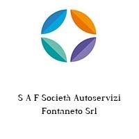 S A F Società Autoservizi Fontaneto Srl