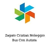 Zagato Cristian Noleggio Bus Con Autista