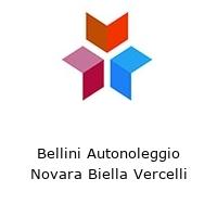 Bellini Autonoleggio Novara Biella Vercelli