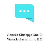 Vianello Giuseppe Snc Di Vianello Bernardino E C