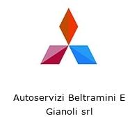 Autoservizi Beltramini E Gianoli srl
