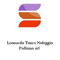 Leonardo Tours Noleggio Pullman srl