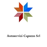 Autoservizi Capozzo Srl
