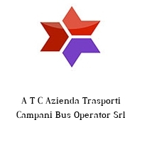 A T C Azienda Trasporti Campani Bus Operator Srl
