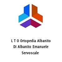 L T O Ortopedia Albanito Di Albanito Emanuele Servoscale
