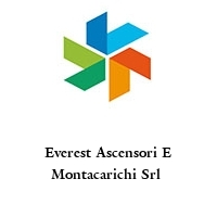 Everest Ascensori E Montacarichi Srl