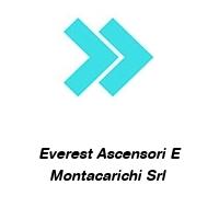 Everest Ascensori E Montacarichi Srl
