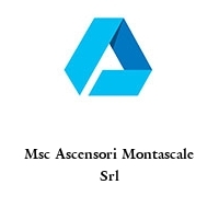 Msc Ascensori Montascale Srl