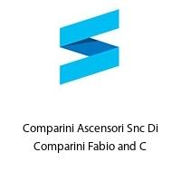 Comparini Ascensori Snc Di Comparini Fabio and C