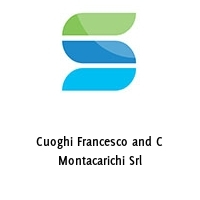Cuoghi Francesco and C Montacarichi Srl