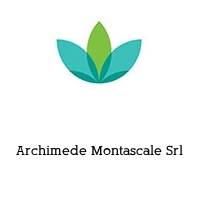 Archimede Montascale Srl