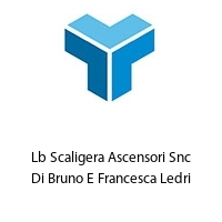 Lb Scaligera Ascensori Snc Di Bruno E Francesca Ledri