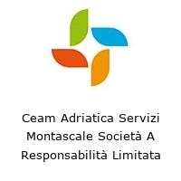 Ceam Adriatica Servizi Montascale Società A Responsabilità Limitata