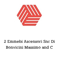 2 Emmebi Ascensori Snc Di Bonvicini Massimo and C