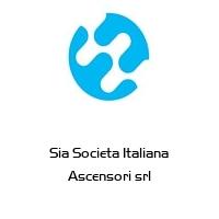 Sia Societa Italiana Ascensori srl