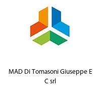 MAD Di Tomasoni Giuseppe E C srl