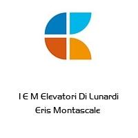 I E M Elevatori Di Lunardi Eris Montascale