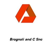 Brognoli and C Snc