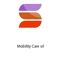 Mobility Care srl