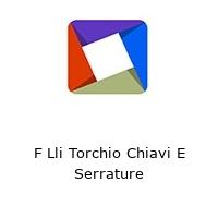 F Lli Torchio Chiavi E Serrature