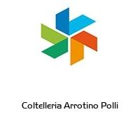 Coltelleria Arrotino Polli