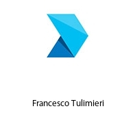 Francesco Tulimieri