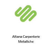 Altana Carpenterie Metalliche