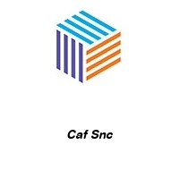 Caf Snc