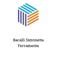 Bacalli Simonetta Ferramenta