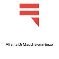 Alfema Di Mascherpini Enzo