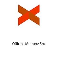 Officina Morrone Snc