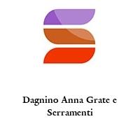 Dagnino Anna Grate e Serramenti