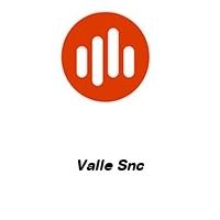 Valle Snc