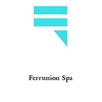 Ferrunion Spa