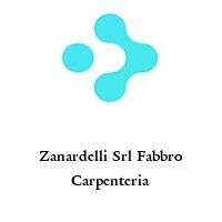 Zanardelli Srl Fabbro Carpenteria