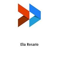 Elia Rosario
