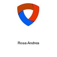 Rosa Andrea