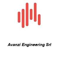 Avanzi Engineering Srl