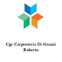 Cgr Carpenteria Di Guazzi Roberto