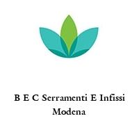 B E C Serramenti E Infissi Modena