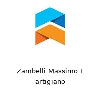 Zambelli Massimo L artigiano
