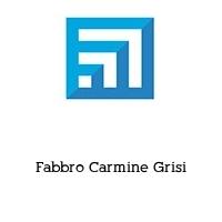 Fabbro Carmine Grisi