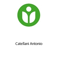 Catellani Antonio