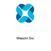 Maestri Snc