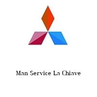 Man Service La Chiave