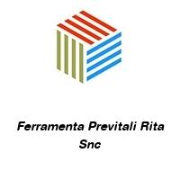 Ferramenta Previtali Rita Snc