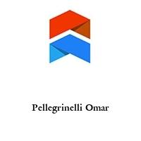 Pellegrinelli Omar