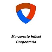 Marzarotto Infissi Carpenteria