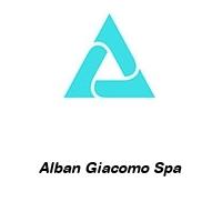 Alban Giacomo Spa